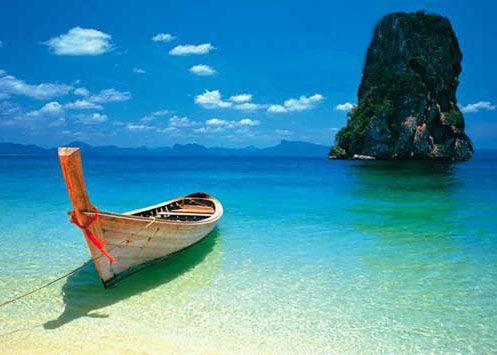 Phuket, Thai