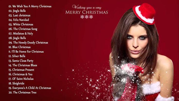 Mariah Carey Christmas Album