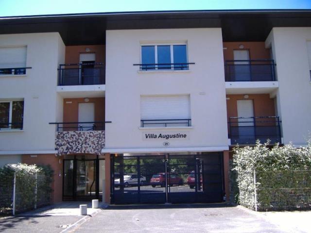 Louer appartement 2 pi ce s 43 m bordeaux 33000 fnaim for Louer bordeaux appartement