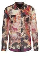 Kwiaty - trendy na jesień 2013 Flower print / Fashion