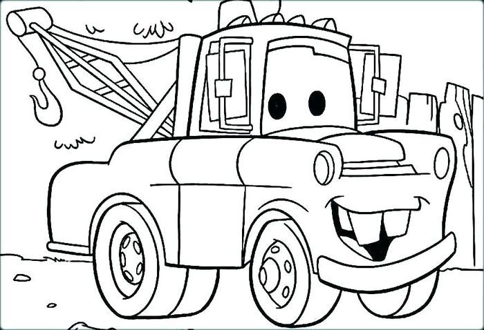 Disney Cars Coloring Pages To Print Cars Is An Animated Movie Dedicated For Children The M Cars Coloring Pages Coloring Pages To Print Cartoon Coloring Pages