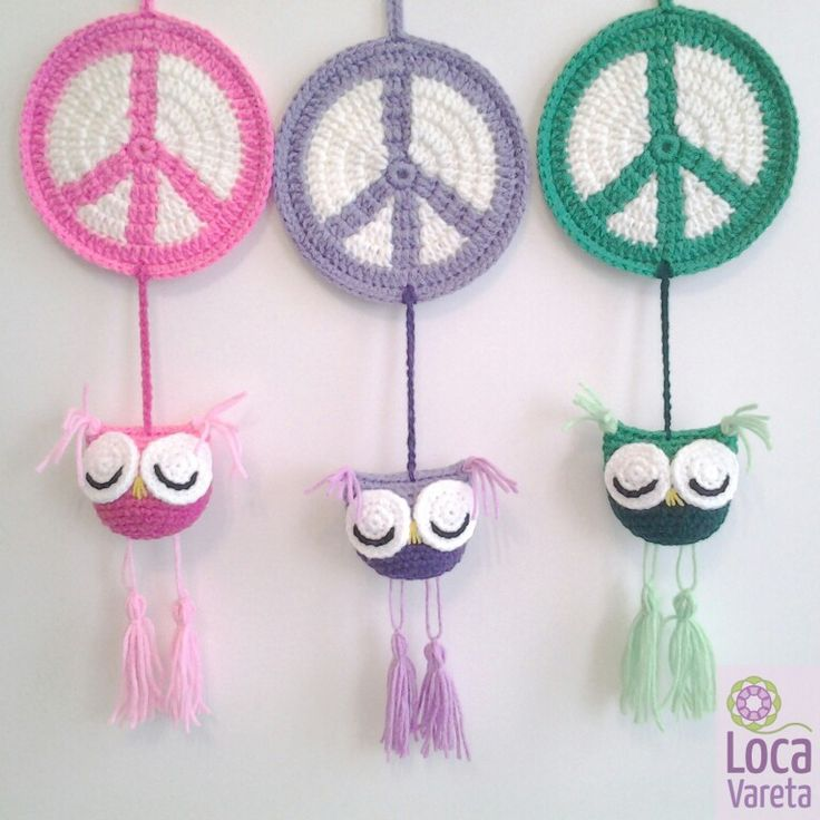 Peace & OWL monocromo