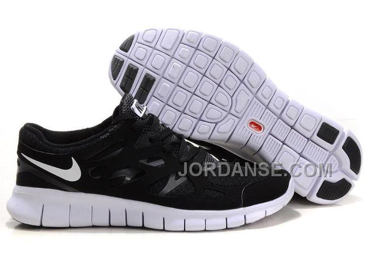 http://www.jordanse.com/nike-free-run-2-black-white-for-sale.html NIKE FREE RUN 2 BLACK WHITE FOR SALE Only 69.48€ , Free Shipping!