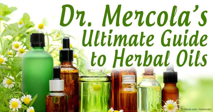 Dr. Mercola's Herbal Oil List is a directory that provides A-Zs of herbal oils, their healing properties and their time-tested culinary and aromatherapy uses. http://articles.mercola.com/herbal-oils.aspx