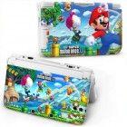 Cute Plastic Hard Cover Shell Case Protector for Nintendo 3DS XL LL Console – Super Mario Bros. U $10.99