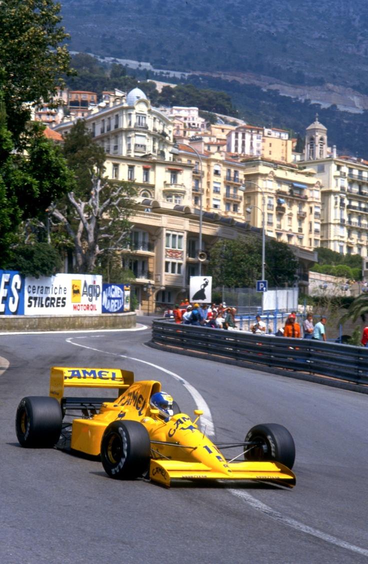 Camel Lotus Formula 1 Pinterest Monaco Camel And