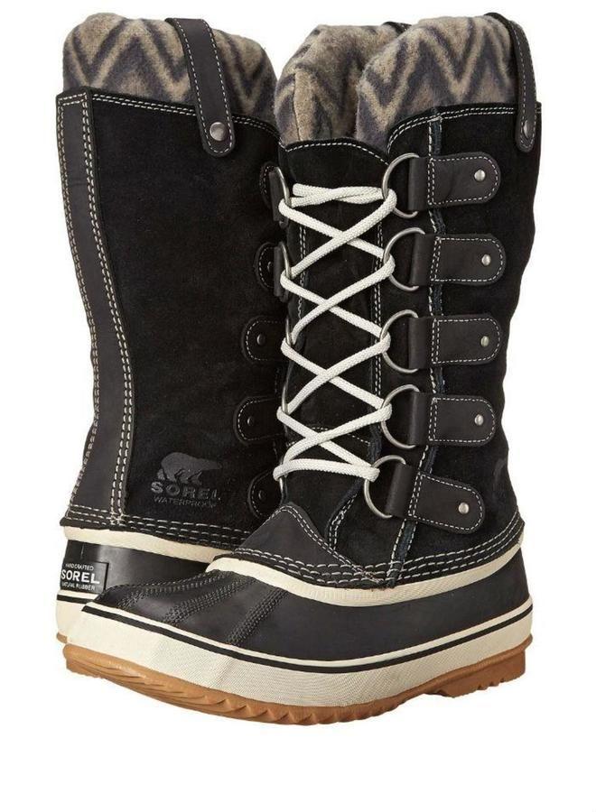 $160 Sorel Tall Winter Boots