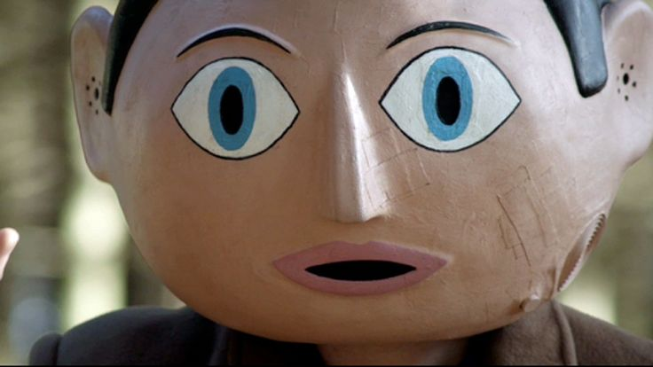 Frank: watch Michael Fassbender in the world exclusive trailer for the comedy inspired by Frank Sidebottom - video