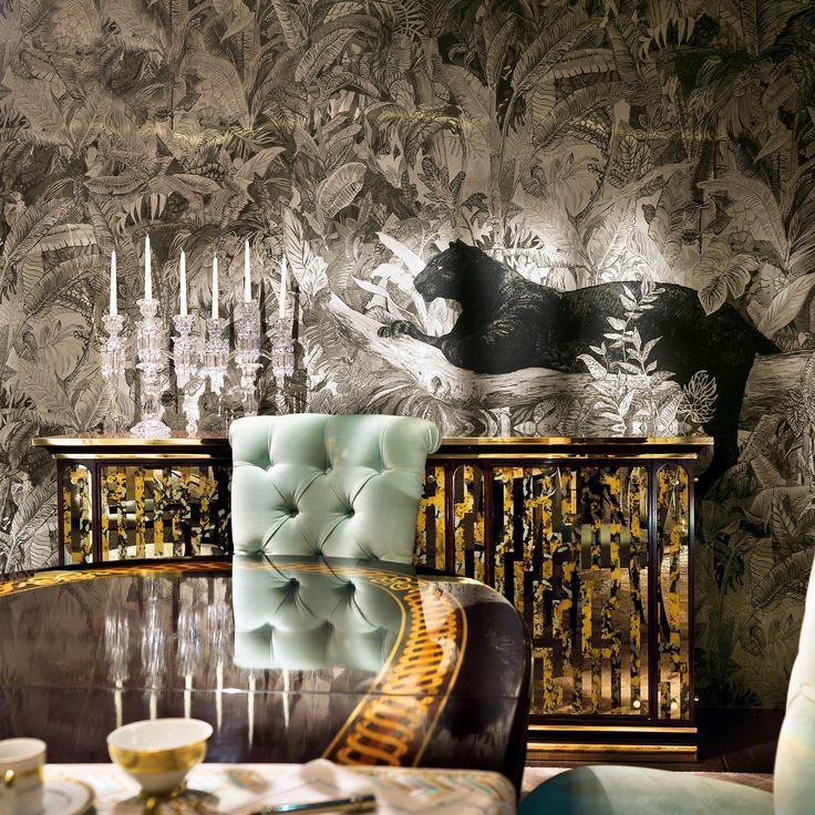 Thank you for visiting Provasi @isaloni   #Provasi16 #luxury #furniture #precious #design #lifestyle