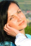 Natalya is from Ukraine. She has registered on the online dating website to meet