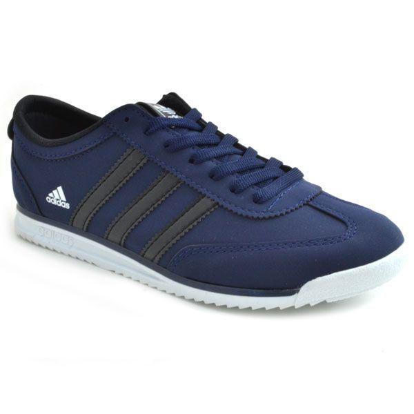 Adidas 975 Napa Lacivert-Siyah