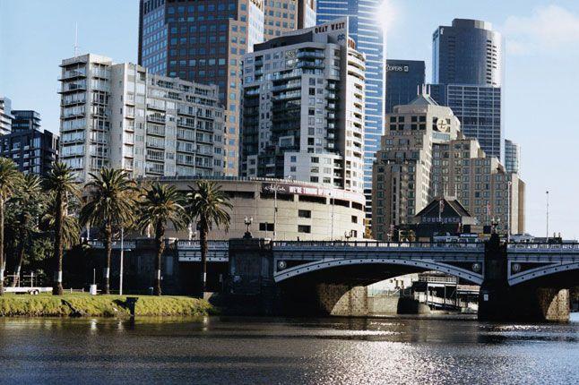25 Reasons to visit Melbourne (Condé Nast Traveller)