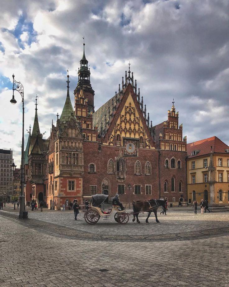 Wrocław City Hall