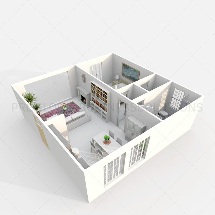 We offer #3D floor plan design services for your #architectural designs at cost effective pricing and in quick turnaround time. Request for free sample today!
