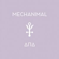mechanimal album