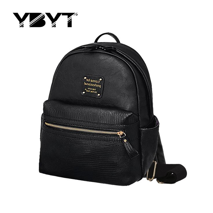 Vrouwen casual joker boodschappentassen nieuwe mode dames reizen bookbags rugzak schouder messenger koppelingen school student rugzak