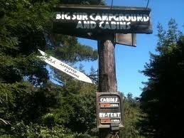 Big Sur, California, USA
