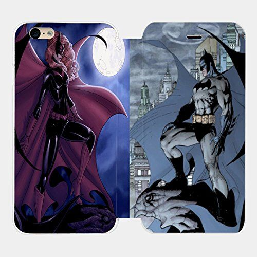 Batwoman and Batman Hero in Gotham City Custom Flip Cover for Iphone 6 and Iphone 6 Plus (Flip Cover iPhone 6 plus) flip cover http://www.amazon.com/dp/B00XNCNLA8/ref=cm_sw_r_pi_dp_Odcxvb1VZA2VQ