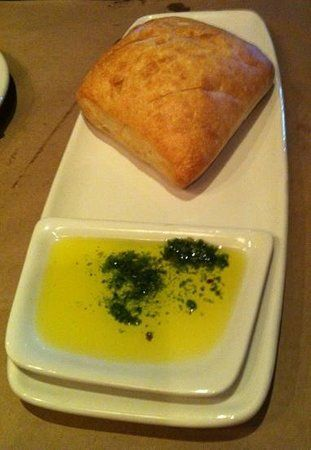 Bonefish Grill Copycat Recipes: Pesto Dipping Oil