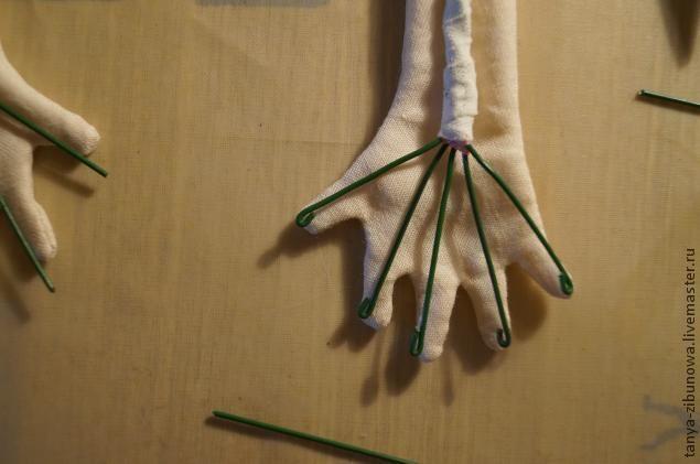 Creating textile dolls Lorochki. Part 1 - Fair Masters - handmade, handmade