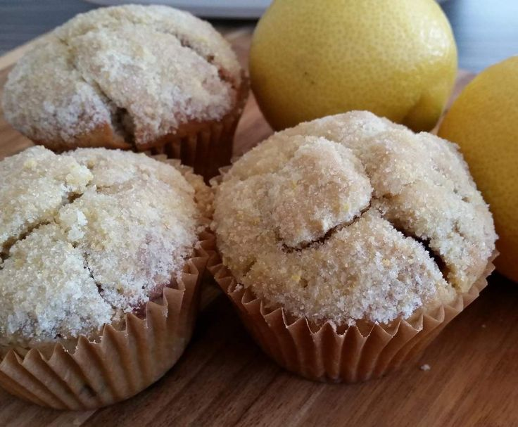 Lemon and Blueberry Cupcakes | Thermomix | RSPCA Cupcake Day