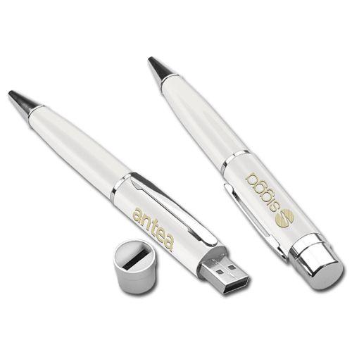 ¿Estás preparando la vuelta al cole? ¡No olvides tus bolígrafos ni tus pendrives! ¿Por qué no llevarlo todo en uno? - USBModels
