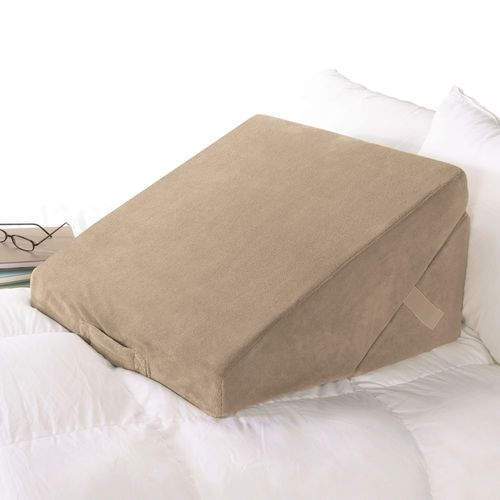 17 Best Ideas About Bed Wedge Pillow On Pinterest Wedge