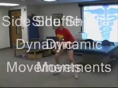 Proprioception and Agility - YouTube