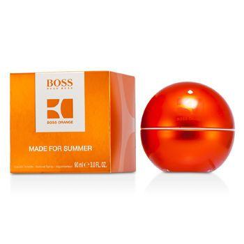 Hugo Boss In Motion Orange Made For Summer Eau De Toilette Spray 90ml/3oz - http://aromata24.gr/hugo-boss-in-motion-orange-made-for-summer-eau-de-toilette-spray-90ml3oz/