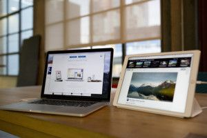 Duet Display Can Now Turn An iPad Pro Into A Second Display