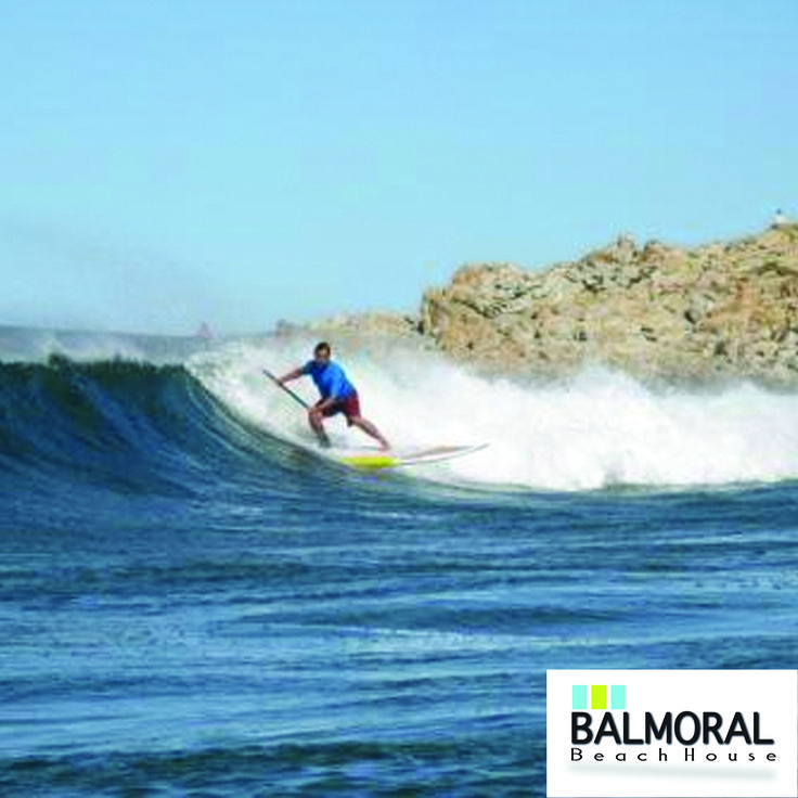 When you're headed to Stilbaai in the mistaken belief that it will be firing, Jongens might appease you. Jongens prefers a two- to five-foot southwest to south swell, and breaks off a reef running right. The northwest to west wind is offshore, but it needs to be light. #Surfing #Jongensfontein #accommodation