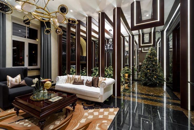 Don't wait to get the best luxury home decor design inspiration!