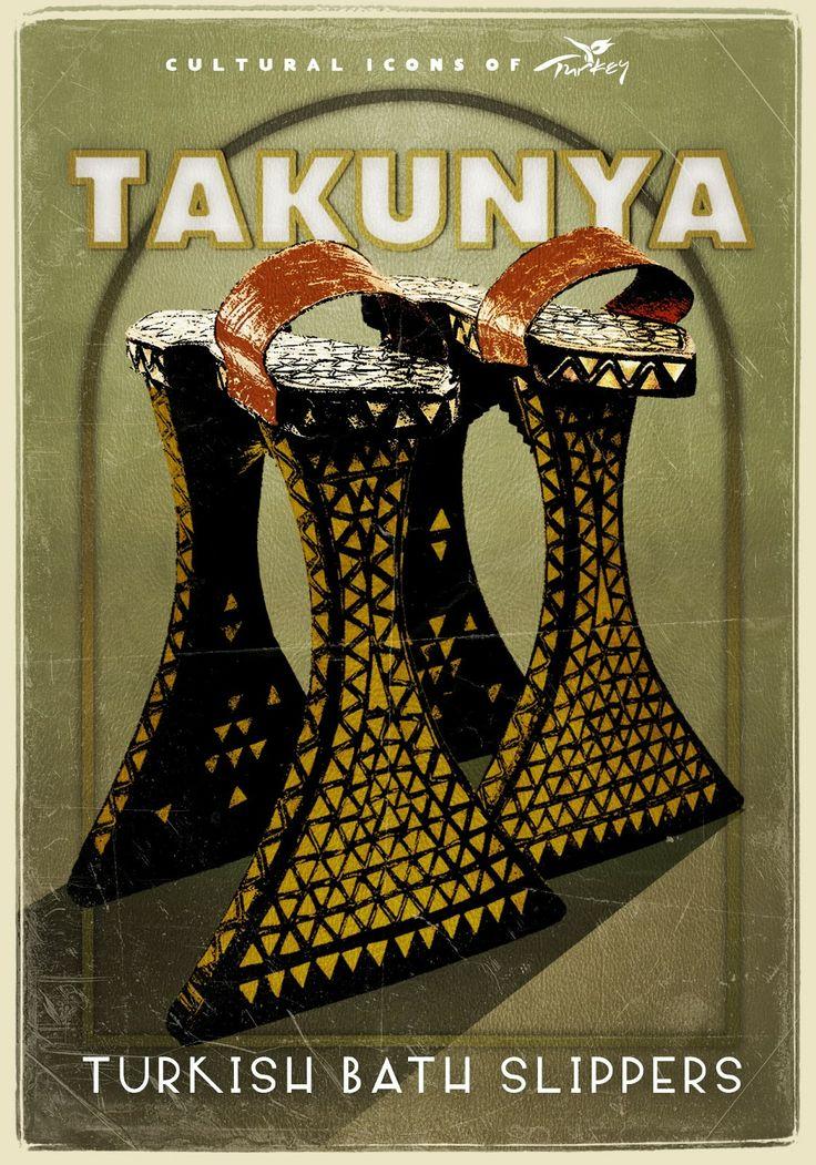 Takunya - Clog