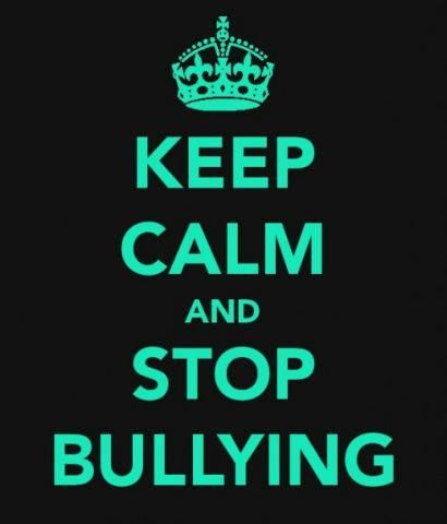 8 anti-bullying pictures for your classroom ~ The Anti-Bully Blog