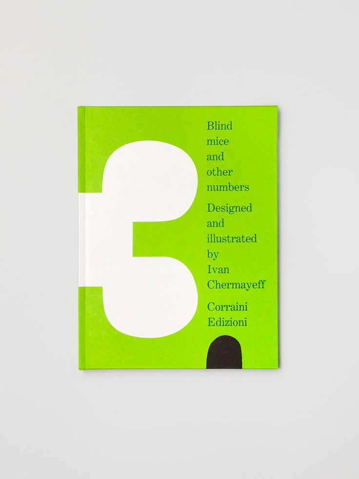 Blind Mice and Other Numbers by Ivan Chermayeff , 1961