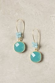 Very pretty for Mom!Drop Earrings, Drop Anthropologie, Aqua Earrings, Bundle Drop, Aqua Drop, Anthropologiecom, Jewelry, Anthropologie Com, Something Blue