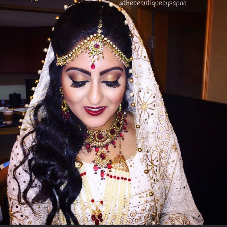 This beautiful bride!