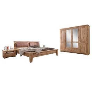 Suche Komplettes schlafzimmer eiche teilmassiv geoelt silijon. Ansichten 23951.