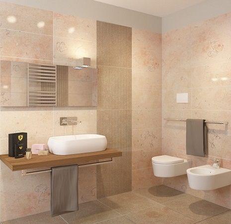 Oltre 25 fantastiche idee su bagni in piastrelle nere su pinterest piastrelle della - Piastrelle bagno nere ...