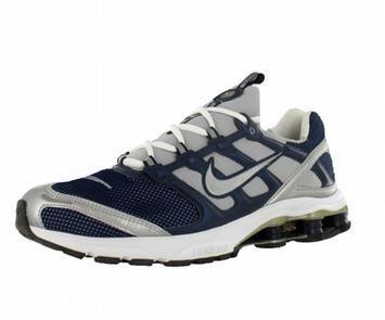 Nike Shox Nere