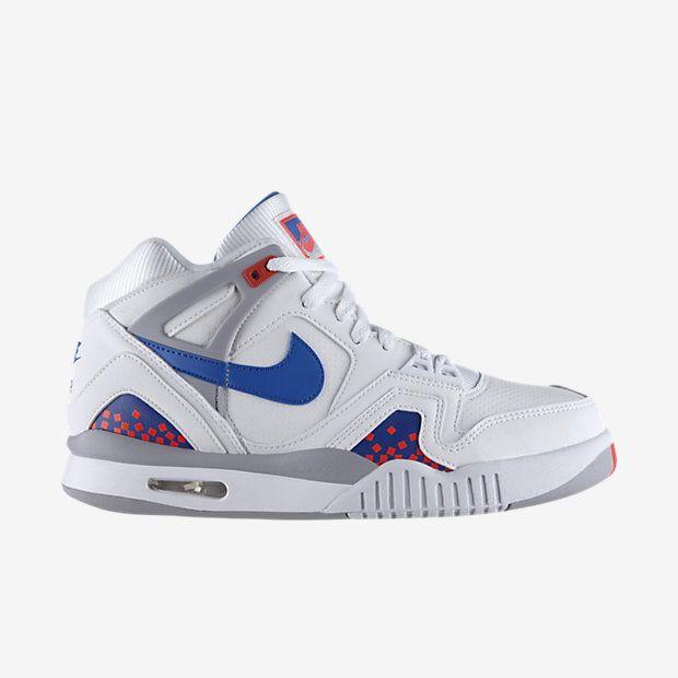 Nike Air Tech Challenge II QS Men's Shoe