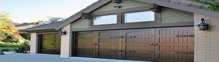 Exceptional Garage Door Repair For El Dorado Hills Ca And Surrounding Areas. Affordable  Rates On Everything From Garage Door Springs To Garage Door Openers.