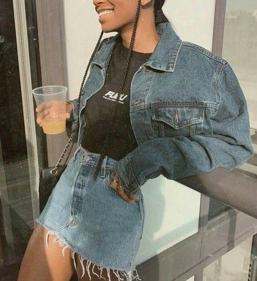 Imagen de fashion, jeans, and outfit