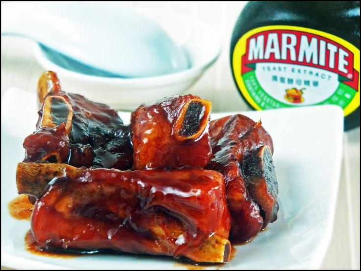 42 best kitchentigress images on pinterest most popular recipes kitchentigress marmite ribs chinese recipeschinese foodchinese cuisinemalaysian forumfinder Choice Image