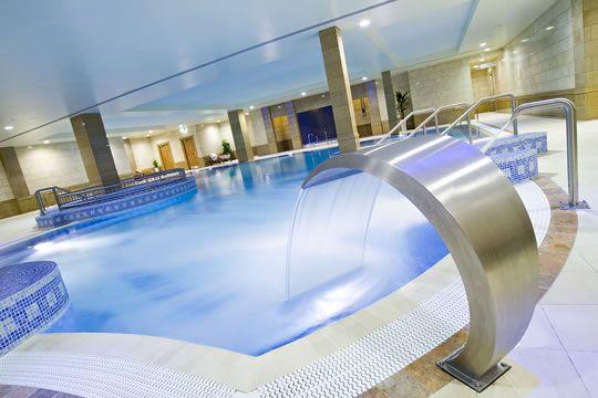 Regency Hotel Dublin spa breaks from £28.00