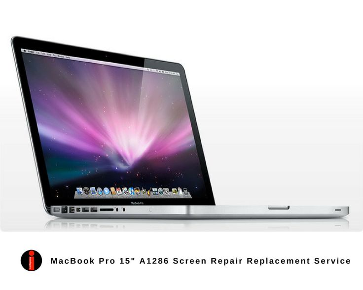 Don't Dismiss Your MacBook Pro over a BROKEN SCREEN! The Repair is TOO AFFORDABLE NOT TO FIX #iKnowRepairs http://www.ebay.com/itm/Apple-MacBook-Pro-15-034-A1286-Screen-Repair-Replacement-Service-Unibody-model-/232340637823?roken=cUgayN&soutkn=6ojnmM via @eBay