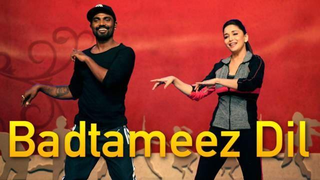 Badtameez Dil - Remo D'Souza