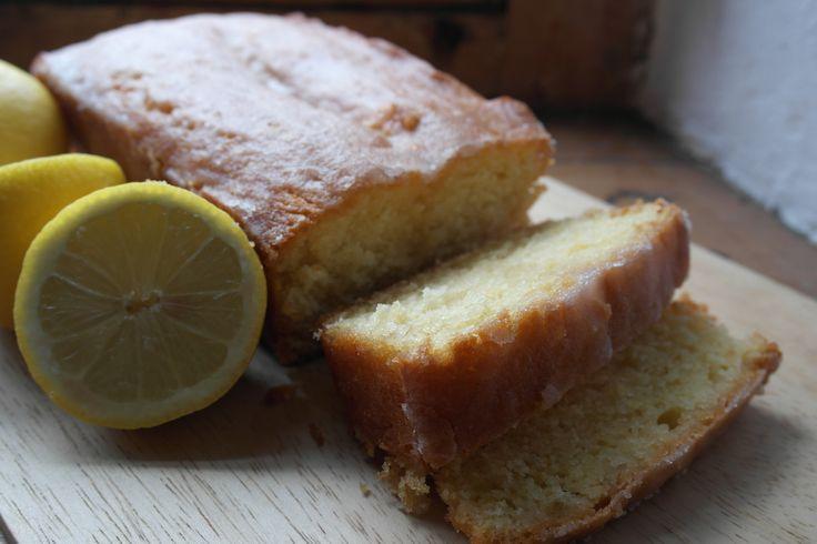 Homemade crunchy top lemon drizzle cake Mary Berry recipe http://emilyskitchen1.wordpress.com/2014/07/11/crunchy-top-lemon-cake/