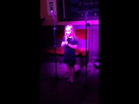 Alanis Morissette - Uninvited - COVER By Jadyn Rylee - YouTube