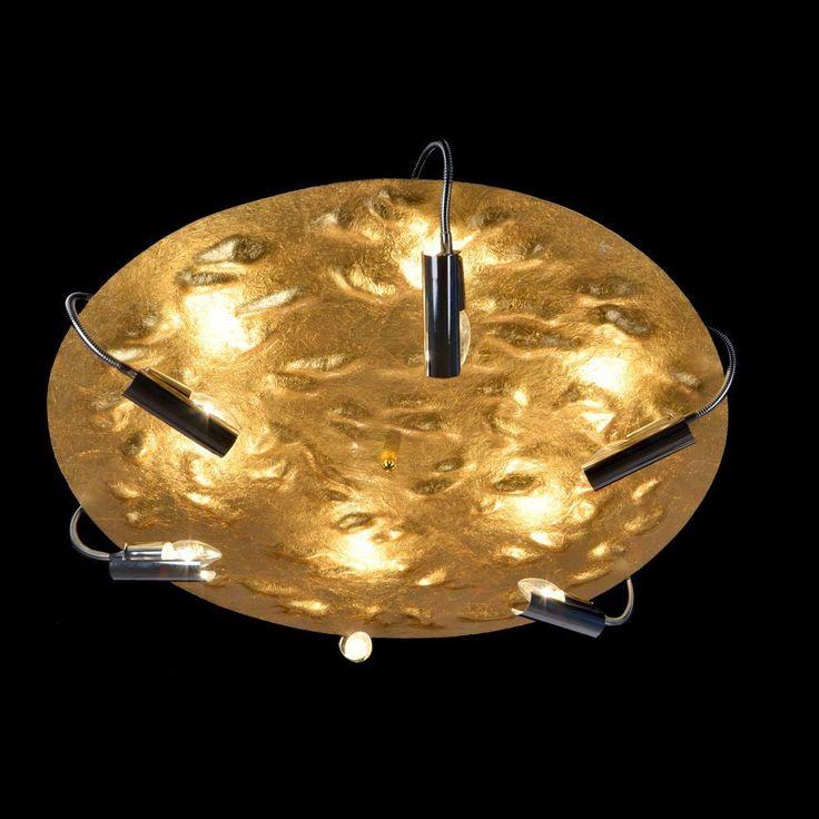 11 best living room lighting images on pinterest living room sluce blister kx4917 6 gd ceiling light diameter 80 cm 6 bulbs aloadofball Gallery